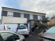 Maison Boulay Moselle • 184m² • 5 p.