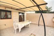 Maison Canet en Roussillon • 75m² • 3 p.