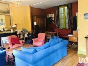 Maison St Julien du Sault • 350m² • 7 p.