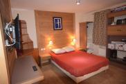 Appartement Risoul • 28 m² environ • 1 pièce