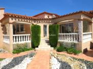 Villa St Laurent de la Salanque • 143m² • 5 p.