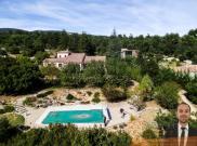 Villa Mallefougasse Auges • 172m² • 5 p.