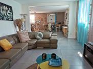 Appartement Guilherand Granges • 136m² • 6 p.