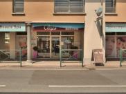 Local commercial St Paul les Dax • 85m² • 6 p.