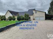 Maison Genlis • 170m² • 4 p.