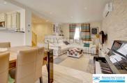 Maison L Isle d Abeau • 80m² • 4 p.