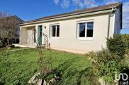 Maison Chateauroux • 104m² • 4 p.