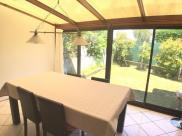 Maison St Medard en Jalles • 175m² • 5 p.