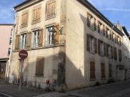 Immeuble Rambervillers