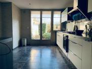 Maison Anzin • 206m² • 8 p.