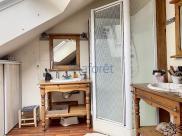 Appartement Vannes • 114m² • 6 p.