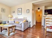 Appartement St Lo • 65m² • 3 p.