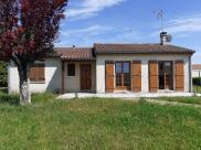 Maison Puymoyen • 96m² • 5 p.