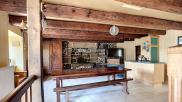 Maison St Brice en Cogles • 128m² • 7 p.