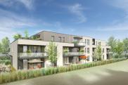 Appartement Rixheim • 63m² • 3 p.