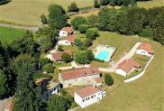 Maison Figeac • 480 m² environ • 22 pièces