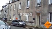 Appartement Coutances • 32m² • 2 p.