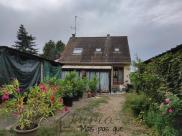 Maison Le Lude • 110m² • 6 p.