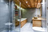 Appartement Megeve • 140m² • 4 p.