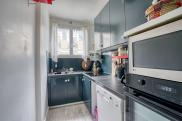 Appartement Paris 12 • 48m² • 1 p.
