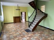Maison Conde sur l Escaut • 120m² • 5 p.