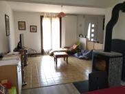Maison Groissiat • 100m² • 5 p.