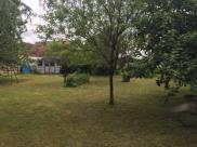 Maison Le Poinconnet • 100 m² environ • 4 pièces