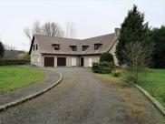 Maison Cappelle en Pevele • 240m² • 8 p.