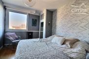 Appartement Dijon • 140m² • 6 p.
