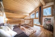 Appartement Megeve • 80m² • 4 p.