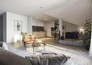 Appartement Bayonne • 89 m² environ • 4 pièces