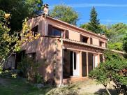 Maison La Garde Freinet • 130m² • 6 p.