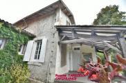 Maison Chateauneuf sur Charente • 102m² • 4 p.