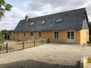 Maison Gournay en Bray • 157 m² environ • 8 pièces