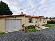 Maison Breuillet • 78m² • 3 p.