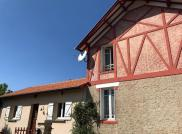 Maison Montpon Menesterol • 140m² • 4 p.