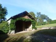 Terrain Parigny • 1 360 m² environ