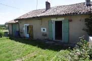 Maison Alloue • 79m² • 4 p.