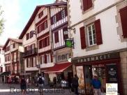 Maison St Jean de Luz • 180 m² environ • 6 pièces