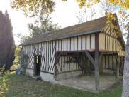 Maison Lisieux • 161m² • 7 p.