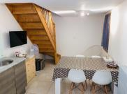 Appartement Nuits St Georges • 28m² • 2 p.