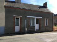 Maison St Laurent des Mortiers • 50 m² environ • 3 pièces