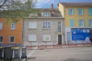 Appartement Le Creusot • 59m² • 3 p.