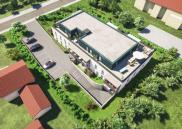 Appartement Metz • 68 m² environ • 3 pièces
