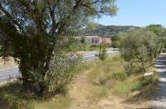 Terrain Le Beausset • 2 020 m² environ