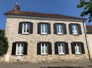 Maison Villette • 185m² • 8 p.