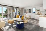 Appartement Villejuif • 44 m² environ • 2 pièces