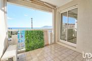 Appartement Cannes la Bocca • 44m² • 2 p.