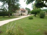 Maison Touzac • 128m² • 6 p.