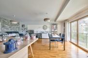 Appartement Courbevoie • 84m² • 3 p.